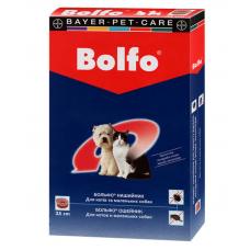 Купить Байер Ошейник п-б Больфо 35см Фото 1 недорого с доставкой по Украине в интернет-магазине Майзоомаг