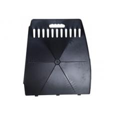 TRIXIE 39418  Перегородка   52х62х2  см чёрный