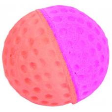 TRIXIE 41100  Мяч поролоновый 4,3  см  4 шт