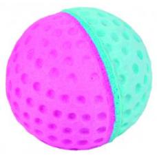 TRIXIE 41101 Мяч поролоновый 4,3 см 80 шт