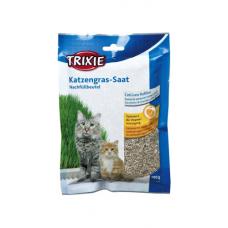 Купить TRIXIE 4236  Трава для кота  100 г Фото 1 недорого с доставкой по Украине в интернет-магазине Майзоомаг
