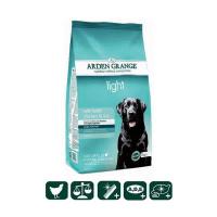 Сухой корм Arden Grange (Арден Гранж) 6 кг, для взрослых собак диетический со свежей курицей и рисом (низкокалорийный)