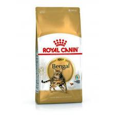 Корм Royal Canin (Роял Канин), 2 кг, для бенгальских кошек старше 12 месяцев) Bengal Adult