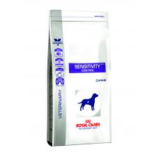 Лечебный корм Royal Canin (Роял Канин) 14 кг, для собак, страдающих аллергией или пищевой непереносимостью, sensitivity control dog sc24