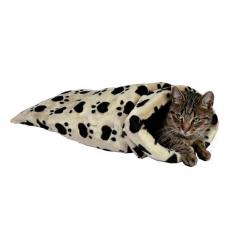 Купить Trixie 42964 Шелестящий мешок  для кошек бежевый 60*33*27 Фото 1 недорого с доставкой по Украине в интернет-магазине Майзоомаг