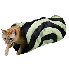 Купить Trixie 4301 Туннель тканевый для кошек Фото 1 недорого с доставкой по Украине в интернет-магазине Майзоомаг