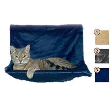Купить Трикси 4320 Гамак для кошки Фото 1 недорого с доставкой по Украине в интернет-магазине Майзоомаг