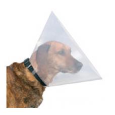 Купить Конус ветеринарный 10 см, диаметр 22-25 см. Трикси Фото 1 недорого с доставкой по Украине в интернет-магазине Майзоомаг