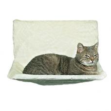 Купить Trixie 4321 Лежак для кошек на батарею Фото 1 недорого с доставкой по Украине в интернет-магазине Майзоомаг