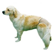 Купить Trixie 23403 Трусы для течки у собак бежевые 40-49 см Фото 1 недорого с доставкой по Украине в интернет-магазине Майзоомаг