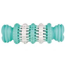 Купить Trixie 32943 Катушка для чистки зубов ментоловой пропиткой Denta Fan Mintfresh  11,5 см  6 см Фото 1 недорого с доставкой по Украине в интернет-магазине Майзоомаг