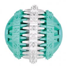 Купить Trixie 32942 Мяч для чистки зубов  Denta Fun Spielzeug 7,5 см Фото 1 недорого с доставкой по Украине в интернет-магазине Майзоомаг