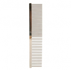 Купить Trixie 2395 Расческа металлическая 16 см Фото 1 недорого с доставкой по Украине в интернет-магазине Майзоомаг