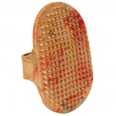 Купить Trixie 2336 Рукавица массажная для собак  резина-меланж 9 х 13 см Фото 1 недорого с доставкой по Украине в интернет-магазине Майзоомаг