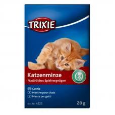 TRIXIE 4225  Мятные гранулы для кошек  20 г