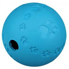 Купить TRIXIE 34940  МЯЧ КОРМУШКА DOG ACTIVITY SNACK BALL МЯЧ КОРМУШКА   6 см Фото 1 недорого с доставкой по Украине в интернет-магазине Майзоомаг