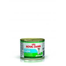 ROYAL CANIN CANINE HEALTH NUTRITION ADULT LIGHT ВЛАЖНЫЙ КОРМ ДЛЯ СОБАК С ИЗБЫТОЧНЫМ ВЕСОМ