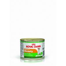 ROYAL CANIN CANINE HEALTH NUTRITION ADULT BEAUTY ВЛАЖНЫЙ КОРМ ДЛЯ МЕЛКИХ СОБАК С 10 МЕСЯЦЕВ