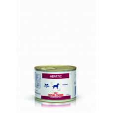 ROYAL CANIN HEPATIC DOG CAN ПРИ ЗАБОЛЕВАНИЯХ ПЕЧЕНИ, 420 Г