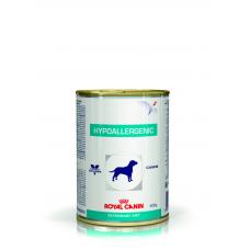 ROYAL CANIN HYPOALLERGENIC КОНСЕРВЫ ДЛЯ СОБАК С ПИЩЕВОЙ АЛЛЕРГИЕЙ, 420 Г