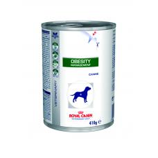 ROYAL CANIN OBESITY DOG ВЛАЖНАЯ ДИЕТА ДЛЯ СОБАК ПРИ ОЖИРЕНИИ, 420 Г