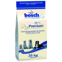 Сухой корм Bosch Dog Premium (Бош Дог Премиум), для собак, 20 кг