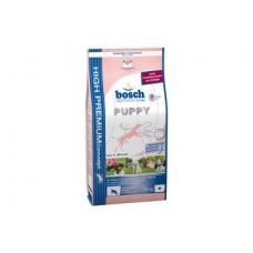 Корм для щенков Бош Паппи HPC новый 7,5 кг