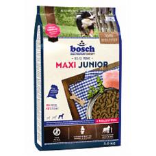 Купить Корм для щенков Бош Юниор Макси HPC новый 3 кг Фото 1 недорого с доставкой по Украине в интернет-магазине Майзоомаг