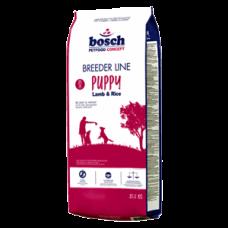 Купить Сухой корм Bosch (Бош) Breeder Puppy 20 кг Фото 1 недорого с доставкой по Украине в интернет-магазине Майзоомаг
