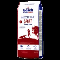 Купить Сухой корм Bosch (Бош) BREEDER sport 20 кг Фото 1 недорого с доставкой по Украине в интернет-магазине Майзоомаг