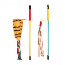 Купить TRIXIE 4163 НАБОР УДОЧЕК, 25 см (2 шт.) Фото 1 недорого с доставкой по Украине в интернет-магазине Майзоомаг