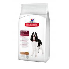Hills Adult Fitness (Хиллс, корм для взрослых собак с ягненком и рисом), 3 кг