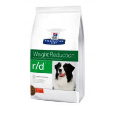 HILLS (ХИЛЛС) PRESCRIPTION DIET™ CANINE R-D™ для собак 1,5 кг