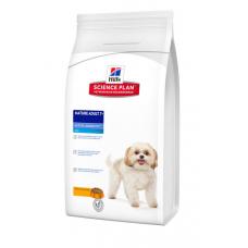 Cухой корм Hills (Хиллс) для собак, с курицей, Mature Adult  7+, 3,5 кг