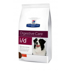 HILLS (ХИЛС) PRESCRIPTION DIET™ CANINE I-D™ 2 кг
