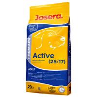 Сухой Корм Josera (Йозера) для активных собак, Active, 20 кг