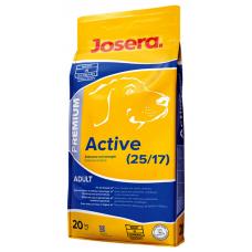 Josera Active - Йозера, сухой корм для активных собак, 20 кг