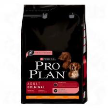 Купить Сухой Корм Pro Plan (Про План) для взрослых собак всех пород, adult original chicken, 14 кг Фото 1 недорого с доставкой по Украине в интернет-магазине Майзоомаг