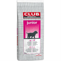 Сухой корм Royal Canin (Роял Канин) 20 кг, корм для щенков, CLUB JUNIOR