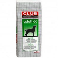 Roal Canin Club CC - Сухой корм Роял Канин для взрослых собак с нормальной активностью, 20 кг