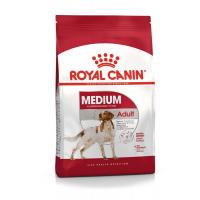 Сухой корм Royal Canin (Роял Канин) 1 кг, для собак от 12 мес. до 7 лет, Medium Adult