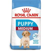 Сухой корм Royal Canin (Роял Канин) 15 кг, для щенков средних пород до 12 мес., Medium Puppy