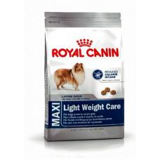 Купить ROYAL CANIN (РОЯЛ КАНИН) MAXI LIGHT WEIGHT CARE15 кг (КОНТРОЛЬ ВЕСА, ДЛЯ КАСТРИРОВАННЫХ СОБАК ОТ 15 мес.) Фото 1 недорого с доставкой по Украине в интернет-магазине Майзоомаг
