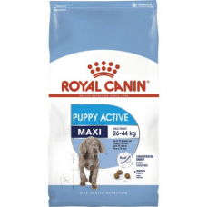 ROYAL CANIN (РОЯЛ КАНИН) Maxi Puppy Active 4 кг (до 15 мес.)