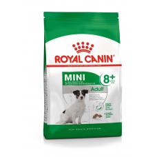 Купить Сухой корм Royal Canin (Роял Канин) 2 кг, для зрелых собак от 8 лет, Mini Adult  8+ Фото 1 недорого с доставкой по Украине в интернет-магазине Майзоомаг