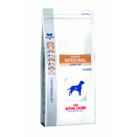 Сухой корм Royal Canin (Роял Канин) 12 кг, диета с ограниченным содержанием жиров для собак при нарушении пищеварения, Gastro Intestinal Low Fat Dog Lf23