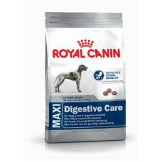 Корм для собак привередливых в питании и с чувствительным пищеварением Royal Canin MAXI DIGESTIVE CARE 3 кг