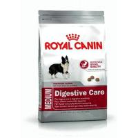 Сухой корм Royal Canin (Роял Канин) 3 кг, для собак с чувствительным пищеварением от 12 мес., Medium Digestive Care