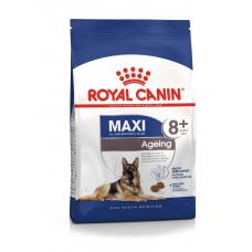 Купить Сухой корм Royal Canin (Роял Канин), 3 кг,  для стареющих собак крупных пород, MAXI AGEING 8+ Фото 1 недорого с доставкой по Украине в интернет-магазине Майзоомаг