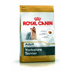 Купить Сухой корм Royal Canin (Роял Канин) 7,5 кг, для собак породы йоркширский терьер до 10 мес.), Yorkshire Junior Фото 1 недорого с доставкой по Украине в интернет-магазине Майзоомаг